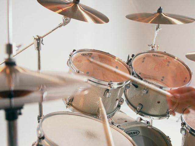 ドラムセット 演奏 スティック コントロール テクニック 習得