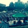 定禅寺ジャズフェスティバル 勾当台公園ステージ