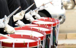 古典ドラム奏法をなめるな!